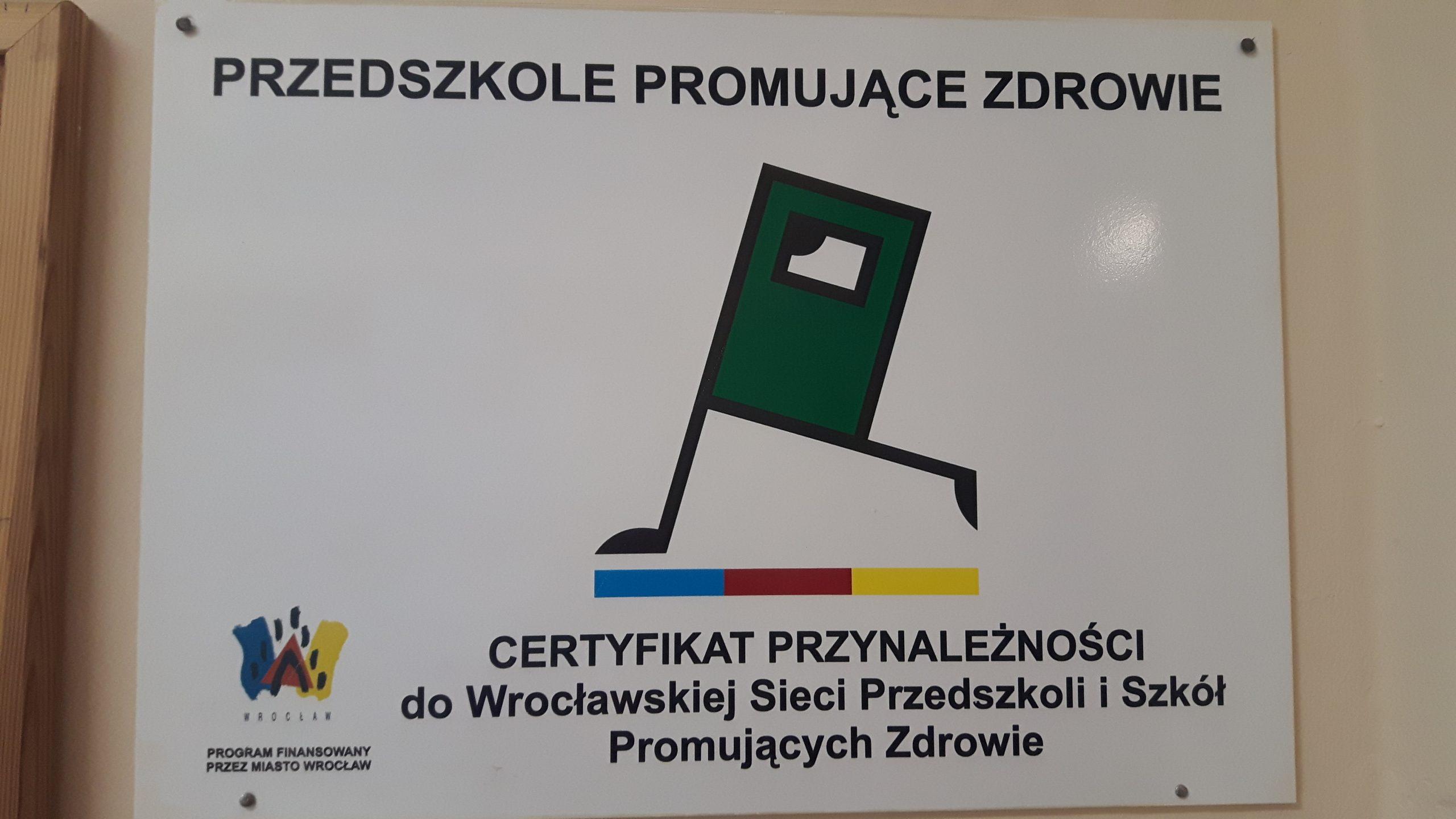 Certyfikat przynależności