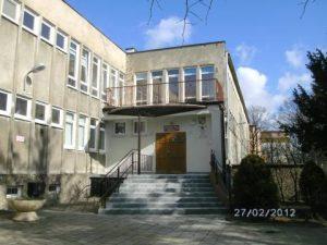 Budynek przedszkola nr 94 we Wrocławiu